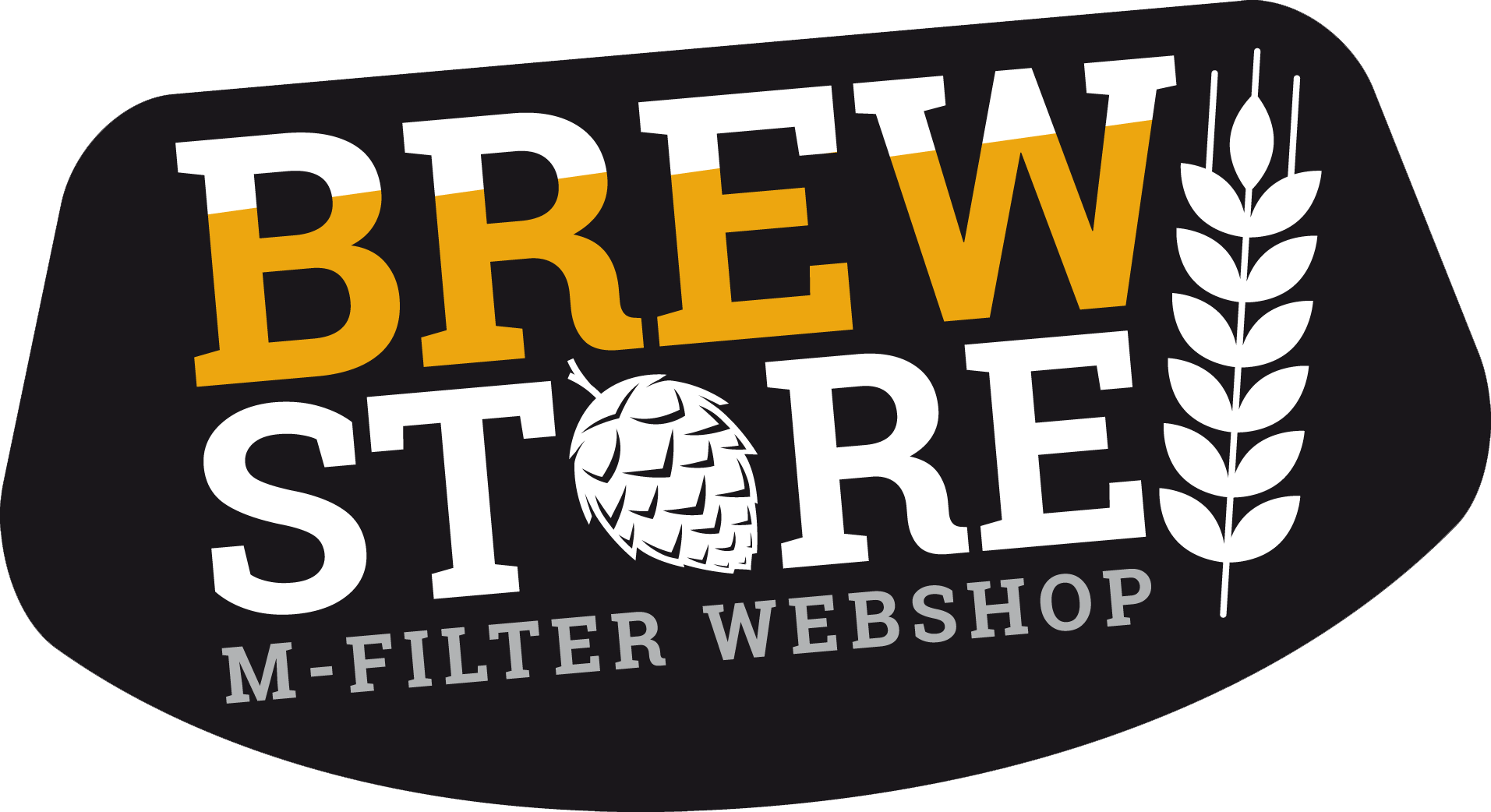 Brewstore || M-Filter.nl